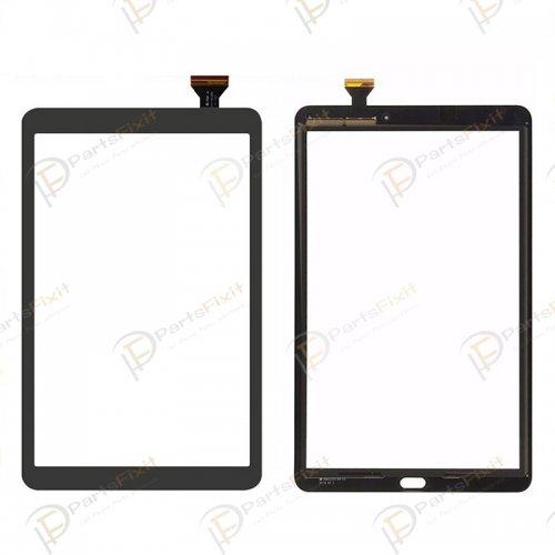 For Samsung Galaxy Tab E 9.6 T650 T561 Digitizer Black