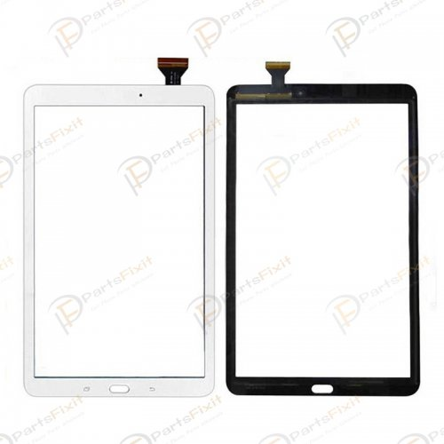 For Samsung Galaxy Tab E 9.6 T650 T561 Digitizer White