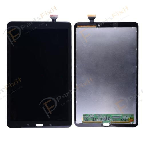 For Samsung Galaxy Tab E 9.6 T650 T561 LCD with Digitizer Assembly Black