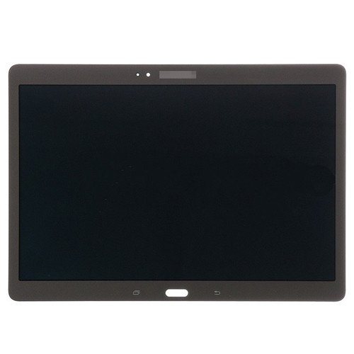 For Samsung Galaxy Tab S 10.5 T800 T805 LCD with Digitizer Assembly Gray