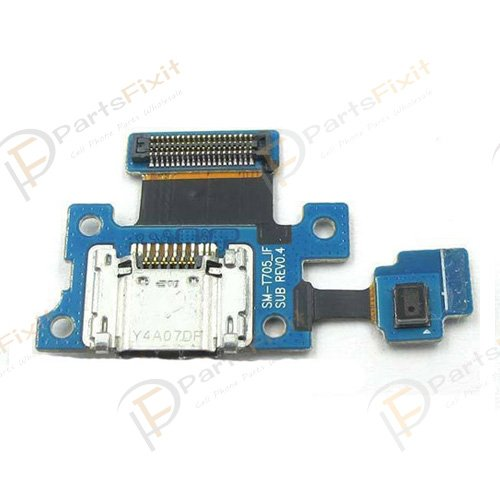 For Samsung Galaxy Tab S 8.4 Charging Port Flex Cable