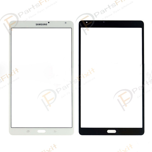 For Samsung Galaxy Tab S 8.4 T700 Front Glass Lens...