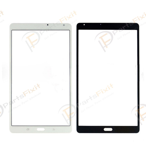 For Samsung Galaxy Tab S 8.4 T705 Front Glass Lens...