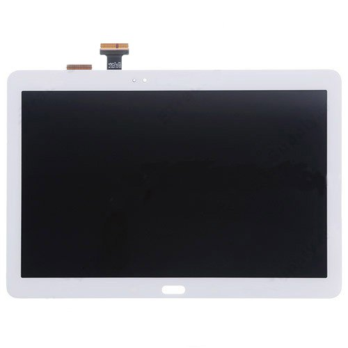 For Samsung Galaxy Note 10.1 2014 Edition/P600 LCD Screen and Digitizer Assembly White