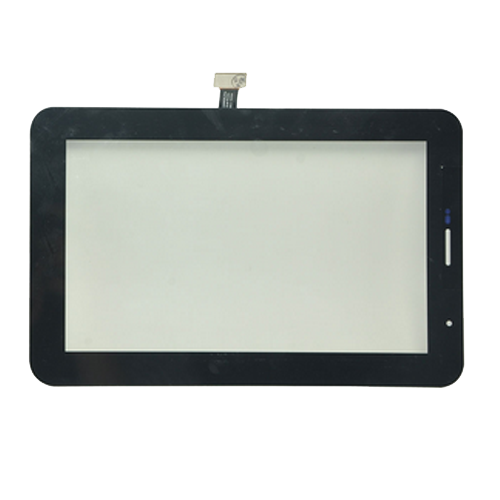 For Samsung Galaxy Tab 2 7.0 P3100 Touch Screen Black