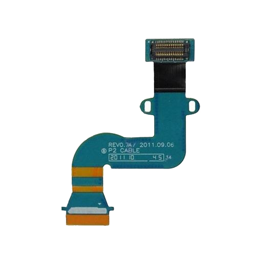 For Samsung Galaxy Tab 2 7.0 P3100 LCD Digitizer Flex Cable