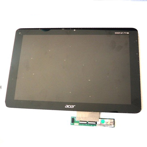 For Acer Iconia Tab A210 LCD Display with Digitizer Assembly