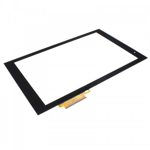 For Acer Iconia Tab A500 Digitizer Touch Screen Black