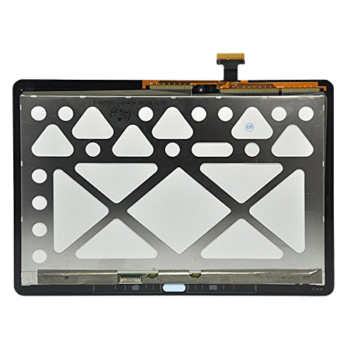 For Samsung Galaxy Tab Pro 10.1 SM-T520 LCD With Digitizer Assembly White
