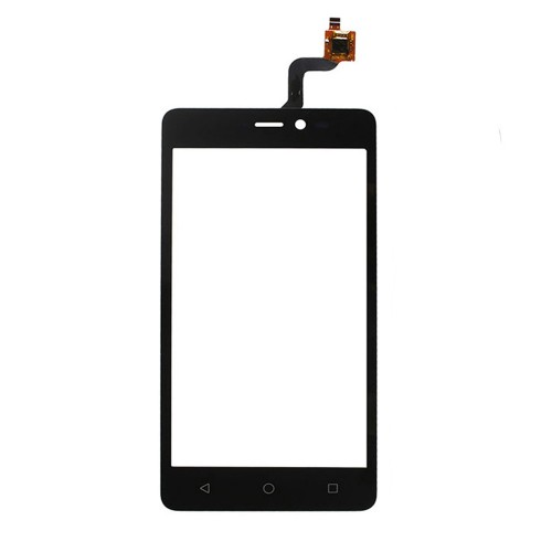 Touch Screen for Wiko Freddy Black
