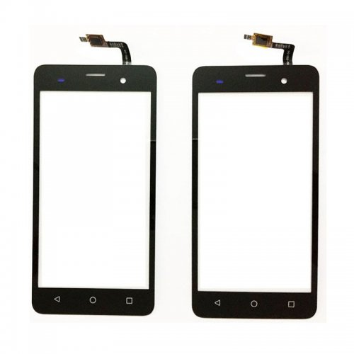 Touch Screen for Wiko Jerry Black