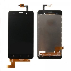 Screen Replacement for Wiko Lenny 3 Black
