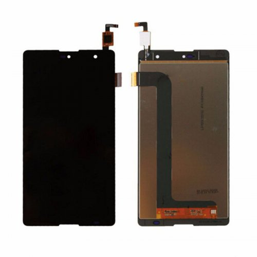 Screen Replacement for Wiko Robby Black