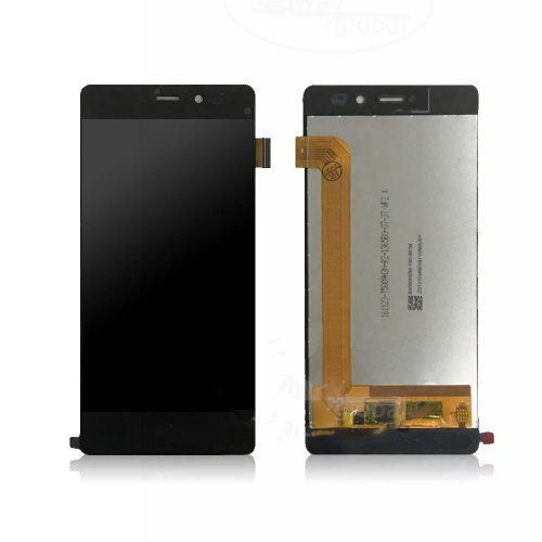 Screen Replacement for Wiko Tommy Black Ori