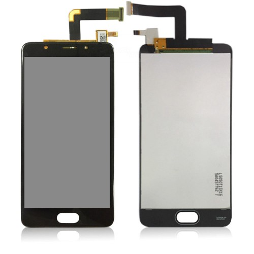 Screen Replacement for Wiko U Feel Prime Black