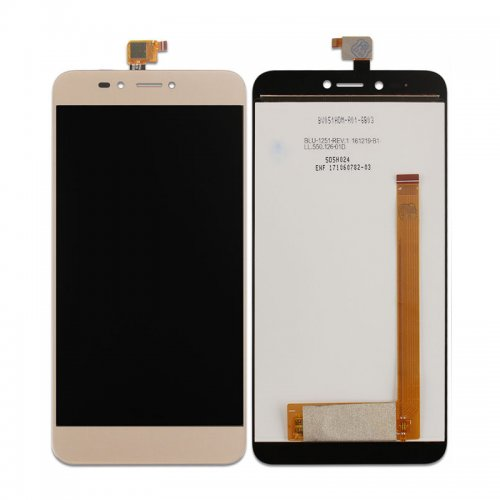 Screen Replacement for Wiko U Pulse Lite Gold