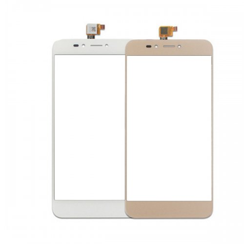 Touch Screen for Wiko U Pulse Lite Gold
