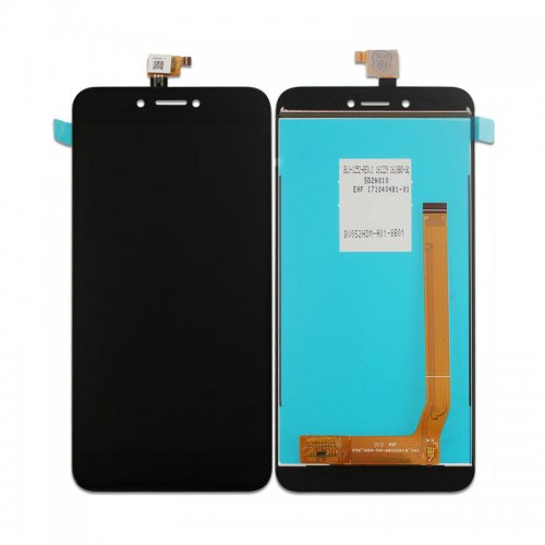 Screen Replacement for Wiko U Pulse Black