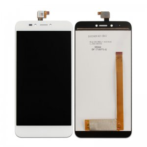 Screen Replacement for Wiko U Pulse White