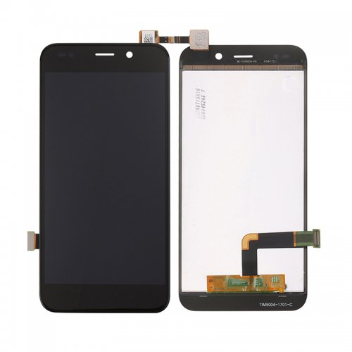 Screen Replacement for Wiko WIM Lite Black