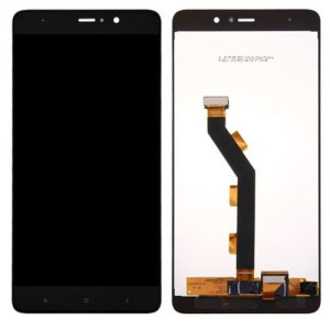 LCD with Digitizer Assembly for Xiaomi Mi 5S Plus Black