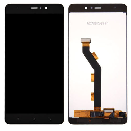 LCD with Digitizer Assembly for Xiaomi Mi 5S Plus ...