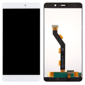 LCD with Digitizer Assembly for Xiaomi Mi 5S Plus White