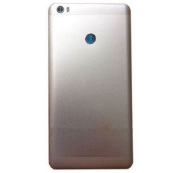 Battery Cover for Xiaomi Max Gold