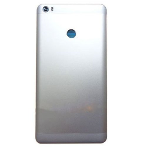 Battery Cover for Xiaomi Max Silver