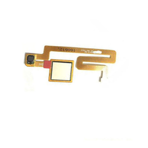 Fingerprint Sensor Flex Cable for Xiaomi Max Gold