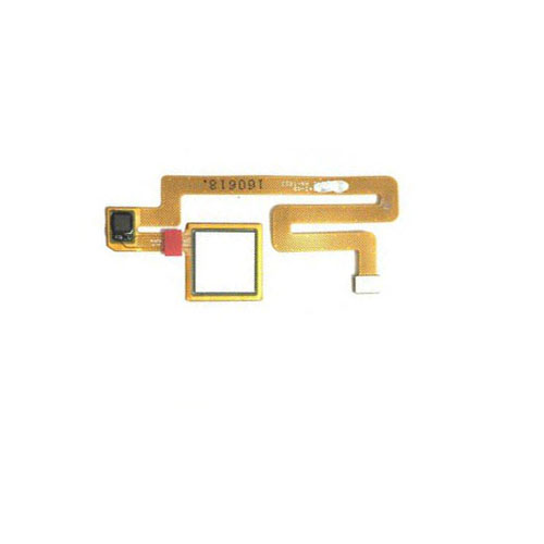 Fingerprint Sensor Flex Cable for Xiaomi Max White