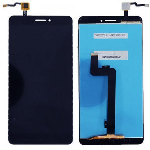 LCD with Digitizer Assembly   for Xiaomi Max Black