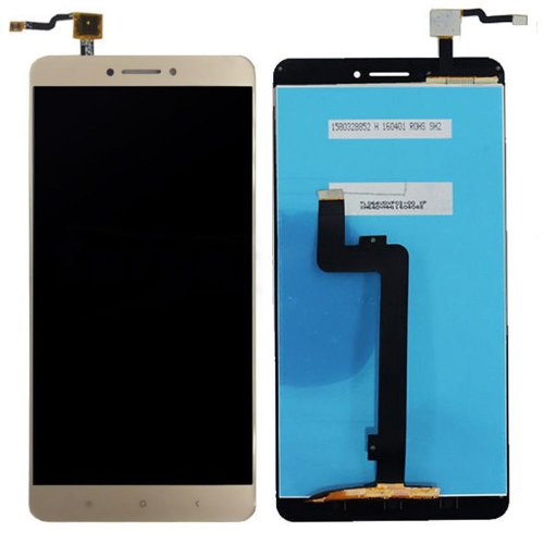 LCD with Digitizer Assembly   for Xiaomi Max Gold