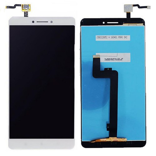 LCD with Digitizer Assembly   for Xiaomi Max White