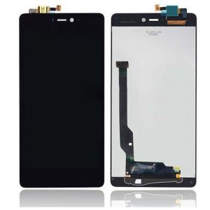 LCD with Digitizer Assembly for Xiaomi Mi 4C Black