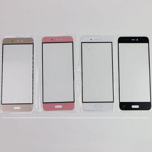 Front Glass Lens for Xiaomi Mi 5 Black