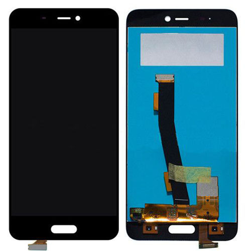 LCD with Digitizer Assembly for Xiaomi Mi 5 Black
