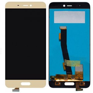 LCD with Digitizer Assembly for Xiaomi Mi 5 Gold