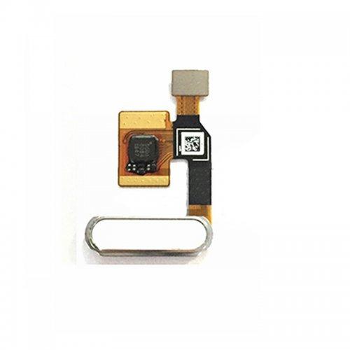 Fingerprint Sensor Flex Cable for Xiaomi Mi 5C White