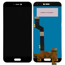 LCD with Digitizer Assembly for Xiaomi Mi 5C Black