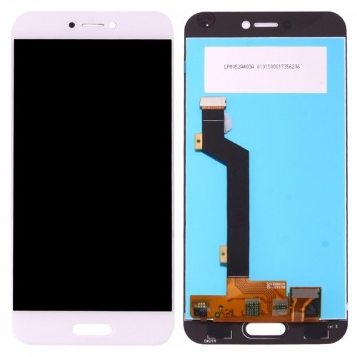 LCD with Digitizer Assembly for Xiaomi Mi 5C White