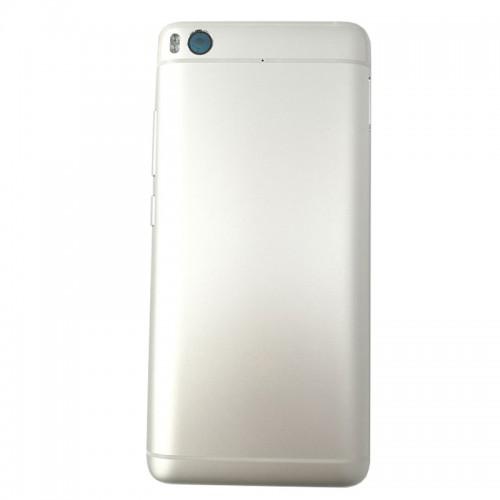 Battery Cover for Xiaomi Mi 5S Silver