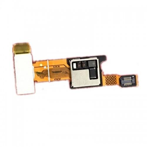 Fingerprint Sensor Flex Cable for Xiaomi Mi 5S Whi...