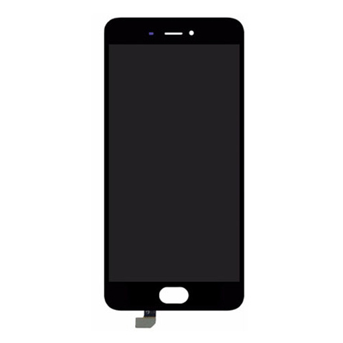 LCD with Digitizer Assembly  for Xiaomi Mi 5S Blac...