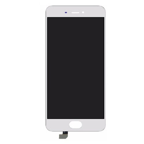 LCD with Digitizer Assembly  for Xiaomi Mi 5S White