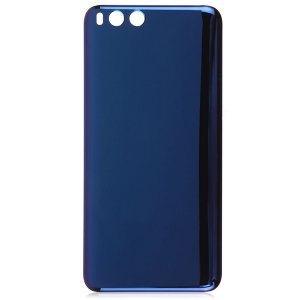 Battery Door for Xiaomi Mi 6 Blue