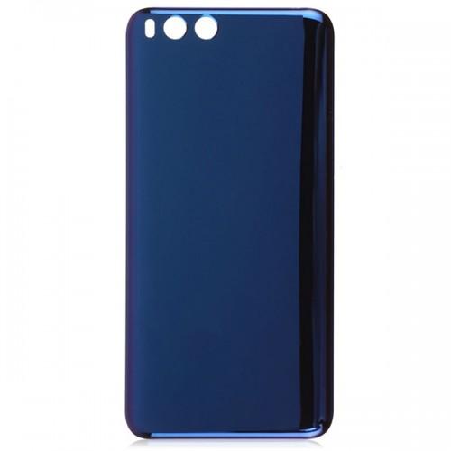 Battery Door for Xiaomi Mi 6 Blue
