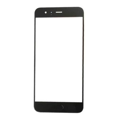 Glass Lens for Xiaomi Mi 6 Black (Third Party)