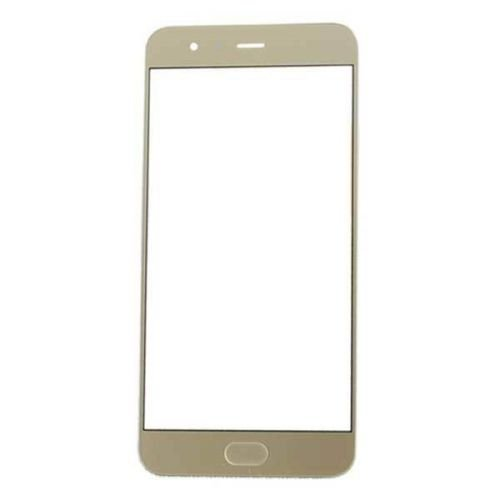 Glass Lens for Xiaomi Mi 6 Gold (Third Party)