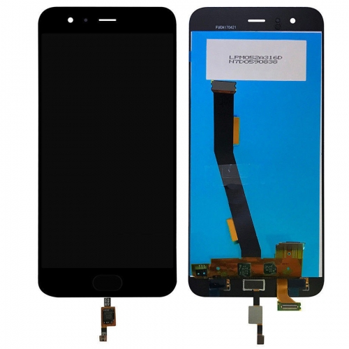 LCD with Digitizer Assembly for Xiaomi Mi 6 Black